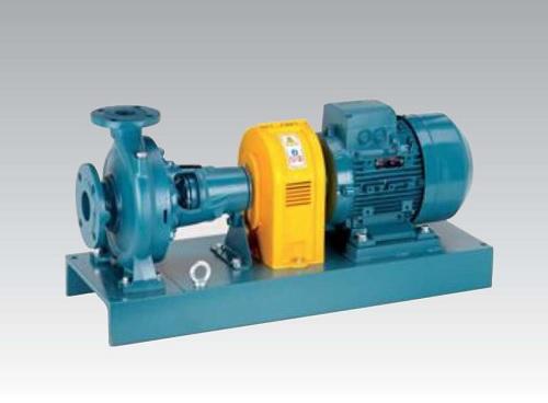 CALPEDA N,N4 szabad tengelyvéges centrifugál szivattyúk