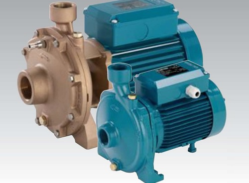 CALPEDA NM, NMD monoblokk centrifugál szivattyú