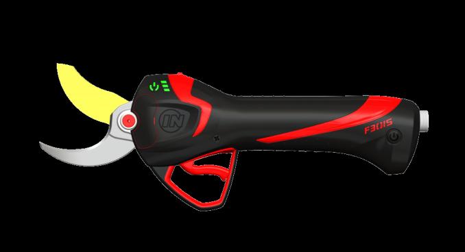 INFACO Electrocoup F3015 elektromos metszőolló