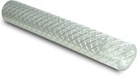 PVC préslégtömlő