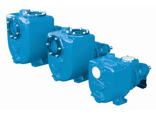 WATER TECHNOLOGIES WT, SP szivattyú