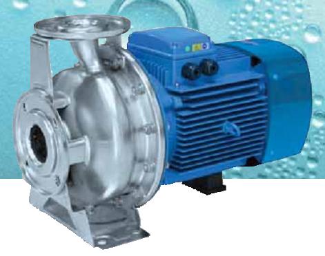 WATER TECHNOLOGIES WTX szivattyú