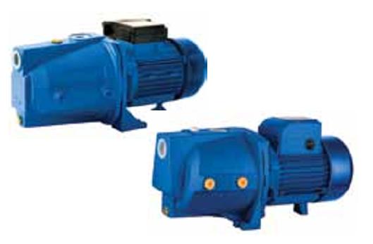 WaterTechnologies WJ szivattyú